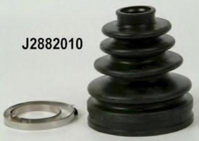 Пильовик шарнiра прив. вала NIPPARTS J2882010
