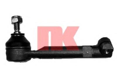 Накінечник кермової тяги лів. Renault Safrane 2.0-3.0 04.92-12.00 NK 5033925