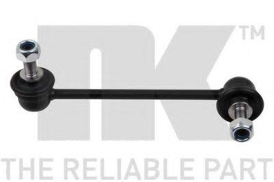 Тяга стабилизатора права перед Mazda 6 GH 2007- NK 5113230