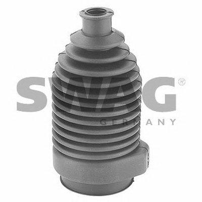 Пильник рульового механізму гумовий SWAG 30919414