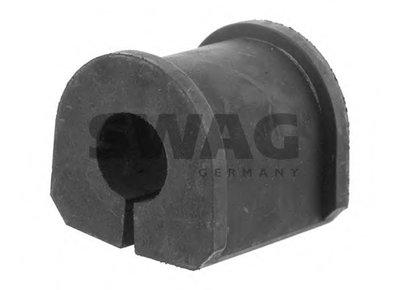 Втулка стабілізатора гумова SWAG 40931066