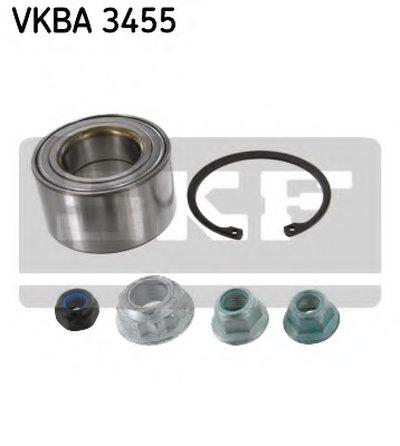 Підшипник кульковий d>30 SKF VKBA3455