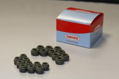 Сальники клапанів (к-т) CORTECO 19034070