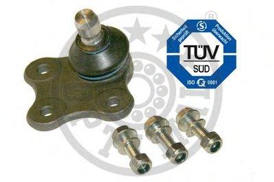 Шарова опора OPTIMAL G31014-1