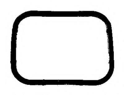 Прокладка колектора двигуна гумова ELRING 574180