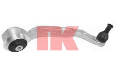 Важiль перед нижн.прав. кривий Audi A6 04- NK 5014756