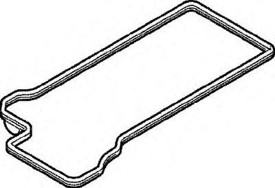 Прокладка клапанної кришки гумова ELRING 266160