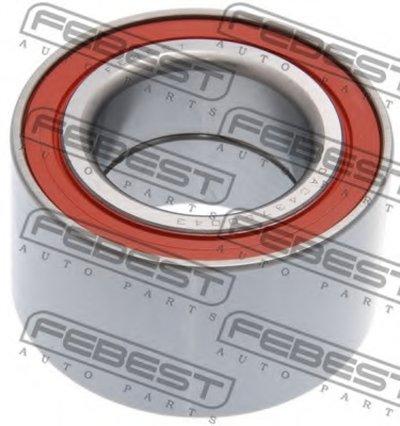 Пiдшипник ступицi колеса FEBEST DAC43760043