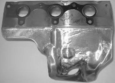 Прокладка колектора двигуна металева ELRING 152640