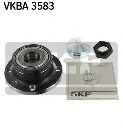 Маточина колеса SKF VKBA3583