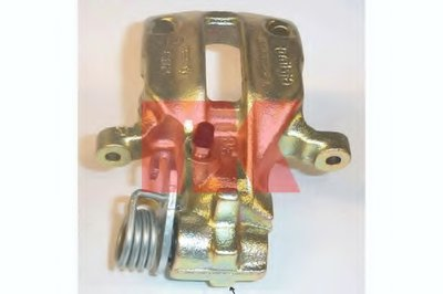 Супорт гальмівний зад. правий 100 Avant III (44, 44Q, C3 1.8 Бензин 82 -87 Audi 100 (C4) 12.90-07.94 NK 2147224