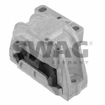 Опора двигуна гумометалева SWAG 32923020
