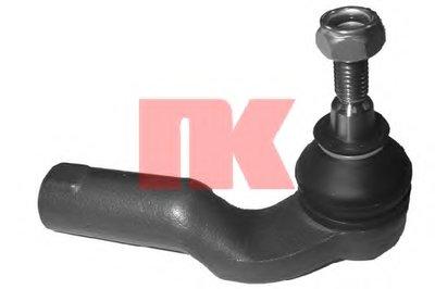 Накінечник кермової тяги лів. Ford Focus II 04- NK 5032567