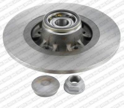 Маточина колеса SNR KF15594U