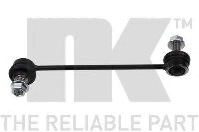 Тяга стабілізатора перед. ліва Kia Soul 1.6CRDi 11- NK 5113533