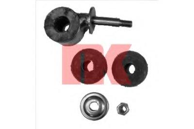 Тяга стабілізатора (з втулкою) передн. ліва/права Seat Arosa 98-04 /VW Lupo 98-05, Polo 94-01 NK 5112304
