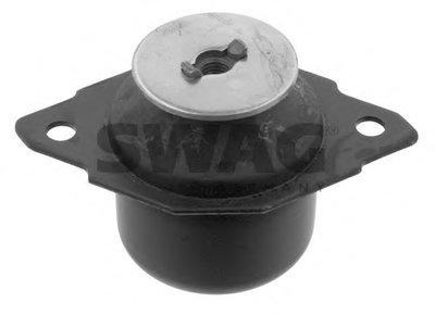 Опора двигуна гумометалева SWAG 30130011