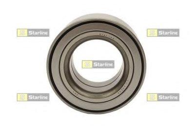 Пiдшипник ступицi колеса STARLINE LO03638-2