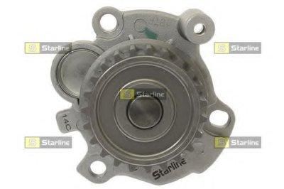 Водяна помпа STARLINE VPSK104-4