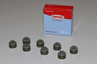 Сальники клапанів (к-т) CORTECO 19020624