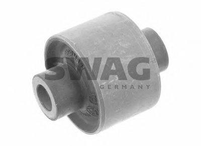 Сайлентблок важеля SWAG 32690001