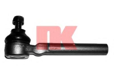 Накінечник кермовий лів/прав. Fiat Punto 1.1-1.9D 09.93-03.12 NK 5032344