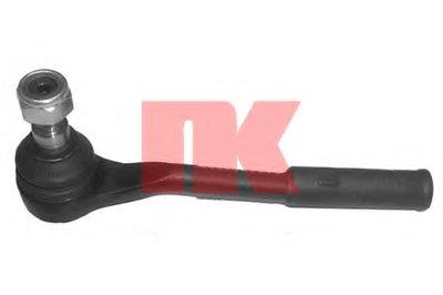 Накінечник кермової тяги лівий/правий DB W220 2.8-6.3 10.98-01.12 NK 5033355