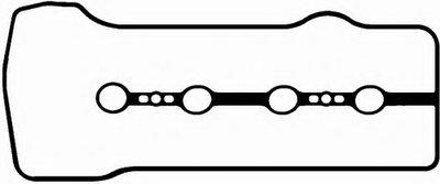 Прокладка клапанної кришки гумова BGA RC8327