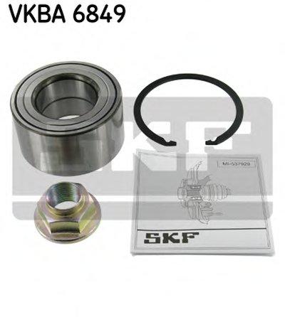 Підшипник кульковий d>30 SKF VKBA6849
