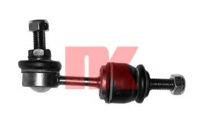 Тяга стабiлiзатора перед. Smart Cabrio /City-Coupe (MC01) 98- NK 5113316
