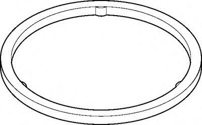 Прокладка глушника ELRING 737710
