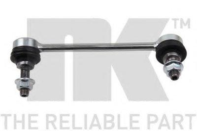 Тяга стабілізатора зад. права 155mm Mini Countryman (R60), Paceman (R61) 1.6/1.6D/2.0D 08.10-10.16 NK 5114020