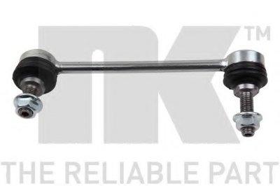 Тяга стабілізатора зад. ліва 155mm Mini Countryman (R60), Paceman (R61) 1.6/1.6D/2.0D 08.10-10.16 NK 5114021
