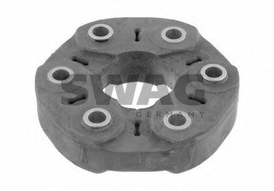 Муфта еластична гумова SWAG 50924250
