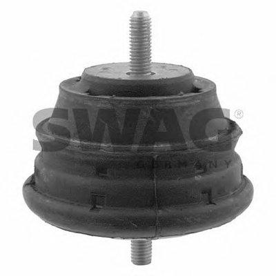 Опора двигуна гумометалева SWAG 20130011