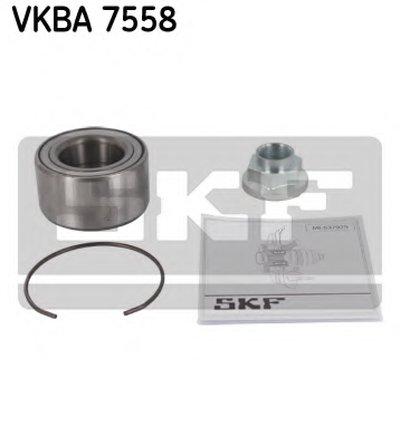 Пiдшипник ступицi колеса SKF VKBA7558