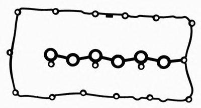 Прокладка клапанної кришки VICTOR REINZ 713755600