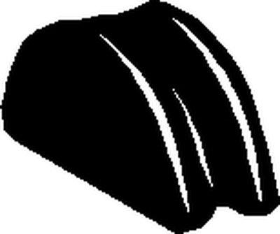 Прокладка клапанної кришки гумова ELRING 560715