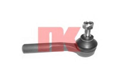 Накінечник кермової тяги правий Fiat Fiorino, Linea, Punto, Qubo Opel Corsa D 0.9-1.9 10.05- NK 5032376