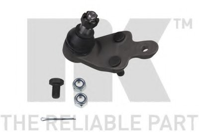 Кульова опора нижня права Toyota Camry 2.4 06- NK 5044548