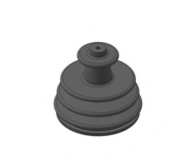 Пильовик ШРКШ зовн. Citroen C15 (27*82*113) AUTOFREN SEINSA D8167