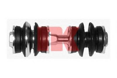 Тяга стабілізатора перед. лів./прав. Citroen C1/ Peugeot 107 1.0/1.4HDi 06.05- NK 5113719