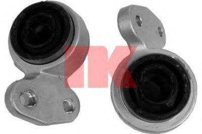 К-кт с/блоків передн. важеля Bmw 3 (E46), Z4 (E85) NK 5101513