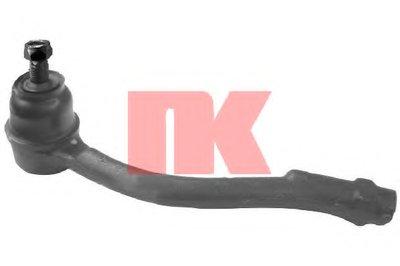 Наконечник рул.прав.Hyundai Accent Era 01/06- NK 5033426