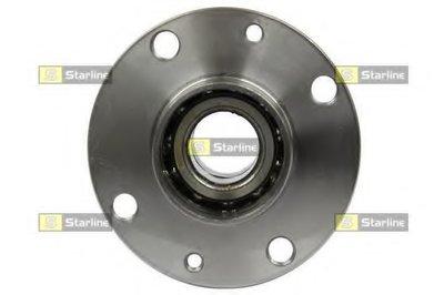 Пiдшипник ступицi колеса STARLINE LO23540