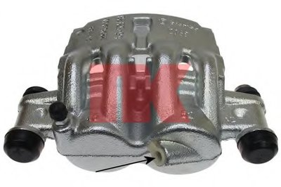 Супорт передній лівий Citroen Jumper Fiat Ducato Peugeot Boxer 2.0D-3.0D 04.06- NK 2119145