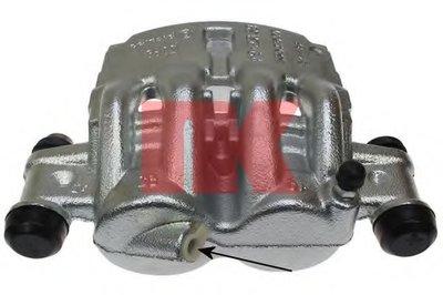 Супорт передній правий Citroen Jumper Fiat Ducato Peugeot Boxer 2.0D-3.0D 04.06- NK 2119146