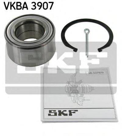 Підшипник кульковий d>30 SKF VKBA3907
