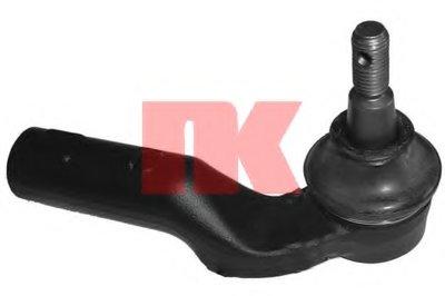 Наконечник правий Mazda 3 03- NK 5033240