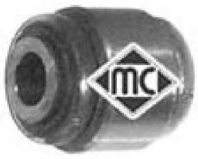 Сайлентблок задней ступицы (плавающий) W201/202/203/124/210/ METALCAUCHO 02471
